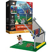 OYO Baltimore Orioles Batting Cage Figurine Set