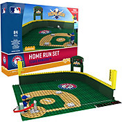 OYO Texas Rangers Home Run Figurine Set