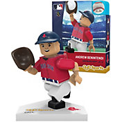 OYO Boston Red Sox Andrew Benintendi Figurine