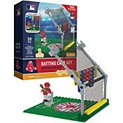 OYO Boston Red Sox Batting Cage Figurine Set