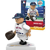 OYO Brock Holt 2018 World Series Champions Boston Red Sox Figurine