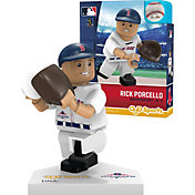 OYO Rick Porcello 2018 World Series Champions Boston Red Sox Figurine