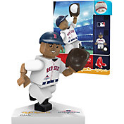 OYO J.D. Martinez 2018 World Series Champions Boston Red Sox Figurine