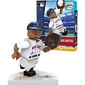 OYO Mookie Betts 2018 World Series Champions Boston Red Sox Figurine