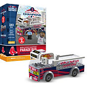 OYO 2018 World Series Champions Boston Red Sox Parade Bus Play Set