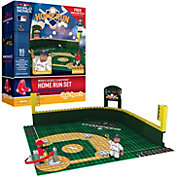 OYO 2018 World Series Champions Boston Red Sox Home Run Play Set