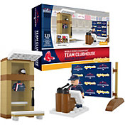 OYO 2018 World Series Champions Boston Red Sox Clubhouse Play Set