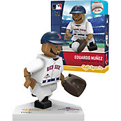 OYO Eduardo Nunez 2018 World Series Champions Boston Red Sox Figurine