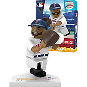 OYO David Price 2018 World Series Champions Boston Red Sox Figurine