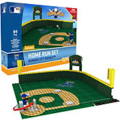 OYO Kansas City Royals Home Run Figurine Set