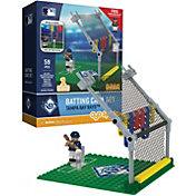OYO Tampa Bay Rays Batting Cage Figurine Set