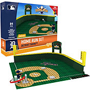 OYO Detroit Tigers Home Run Figurine Set