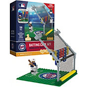 OYO Minnesota Twins Batting Cage Figurine Set