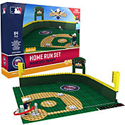 OYO Minnesota Twins Home Run Figurine Set