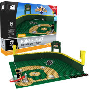 OYO Chicago White Sox Home Run Figurine Set