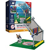 OYO New York Yankees Batting Cage Figurine Set