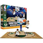 OYO Milwaukee Bucks Shootout Play Set