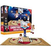 OYO Chicago Bulls Shootout Play Set
