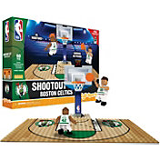 OYO Boston Celtics Shootout Play Set