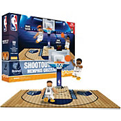 OYO Memphis Grizzlies Shootout Play Set