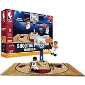 OYO Miami Heat Shootout Play Set