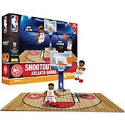 OYO Atlanta Hawks Shootout Play Set