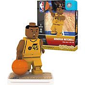 OYO Utah Jazz Donovan Mitchell Figurine