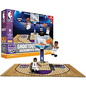 OYO Sacramento Kings Shootout Play Set