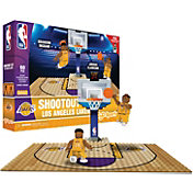 OYO Los Angeles Lakers Shootout Play Set