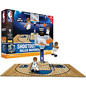 OYO Dallas Mavericks Shootout Play Set
