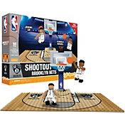 OYO Brooklyn Nets Shootout Play Set