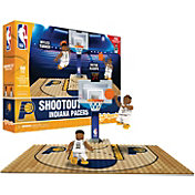 OYO Indiana Pacers Shootout Play Set