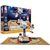 OYO New Orleans Pelicans Shootout Play Set