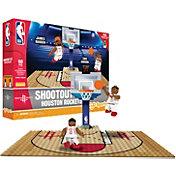 OYO Houston Rockets Shootout Play Set