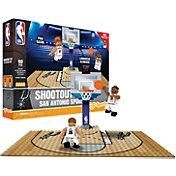 OYO San Antonio Spurs Shootout Play Set