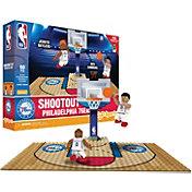 OYO Philadelphia 76ers Shootout Play Set