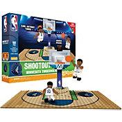OYO Minnesota Timberwolves Shootout Play Set