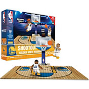 OYO Golden State Warriors Shootout Play Set