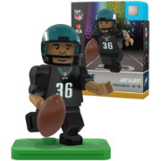 OYO Philadelphia Eagles Jay Ajayi Figurine