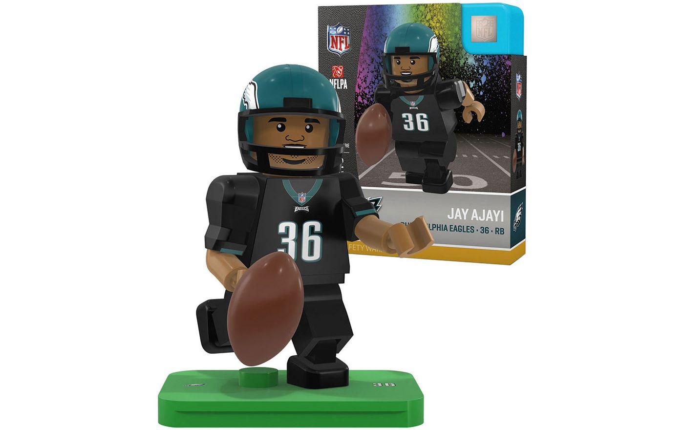 OYO Philadelphia Eagles Jay Ajayi Figurine