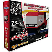 OYO Washington Capitals Zamboni Figurine Set