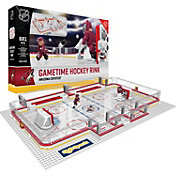 OYO Arizona Coyotes Gametime Full Rink Minifigure Set