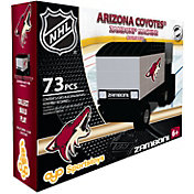 OYO Arizona Coyotes Zamboni Figurine Set
