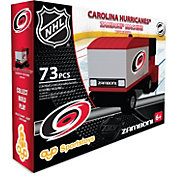 OYO Carolina Hurricanes Zamboni Figurine Set