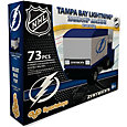 OYO Tampa Bay Lightning Zamboni Figurine Set