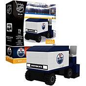 OYO Edmonton Oilers Zamboni Figurine Set