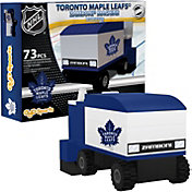 OYO Toronto Maple Leafs Zamboni Figurine Set