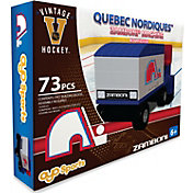 OYO Quebec Nordiques Zamboni Figurine Set
