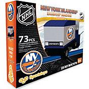OYO New York Islanders Zamboni Figurine Set