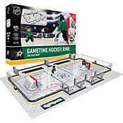 OYO Dallas Stars Gametime Full Rink Minifigure Set